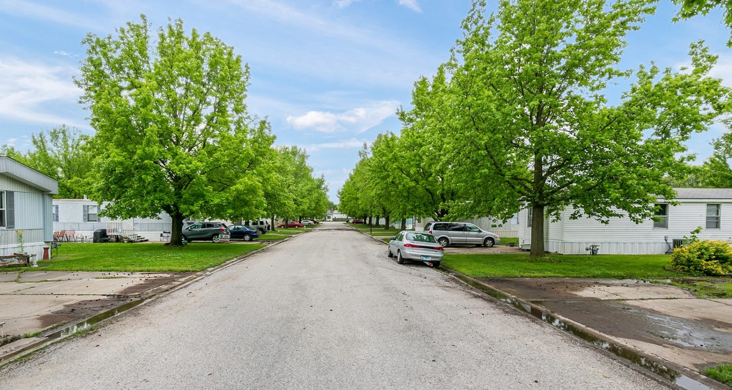 Brookside Mobile Home Park For Rent In Centralia IL