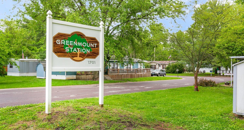 Green Mount Station For Rent Belleville IL